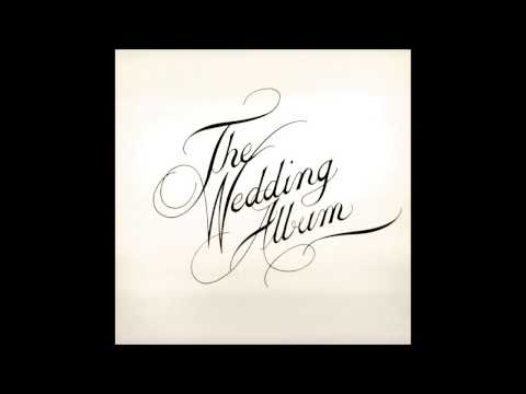 The Wedding Album (1983) - Maranatha! Music