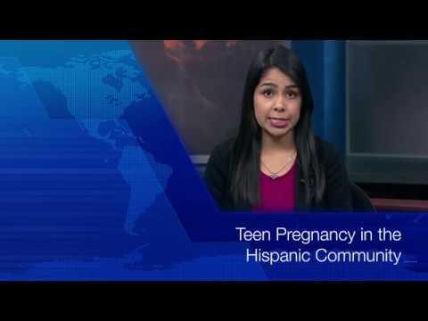 Teen Pregnancy In The Hispanic Community