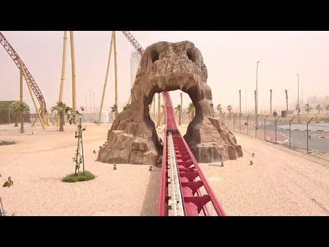 IMG Highlights - IMG Worlds of Adventure (Dubai)