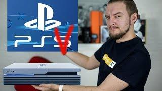 Неужели PlayStation 5 ? | Droider Show #410