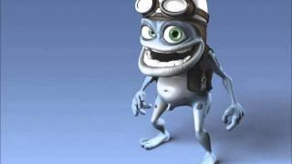 Axel F - Crazy Frog (Club Remix Instrumental)