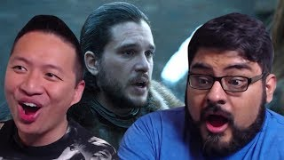 Game of Thrones Season 7 Episode 1 Reaction and Review