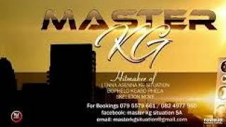 Master KG ft. Zanda - Skelton move+ lyrics.mp3