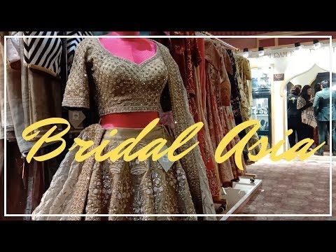 Bridal Asia Exhibition 2019(2-3 March)Hotel Ashok, New Delhi