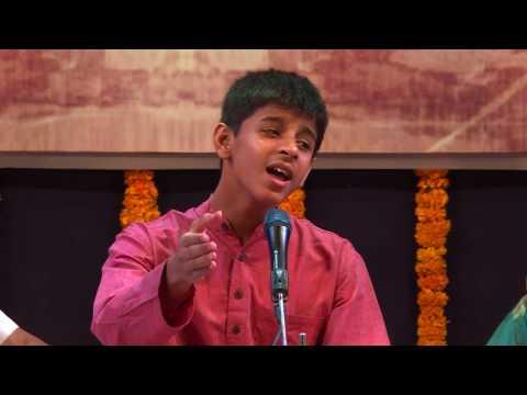 Rag Miyan Ki Malhar (Drut)