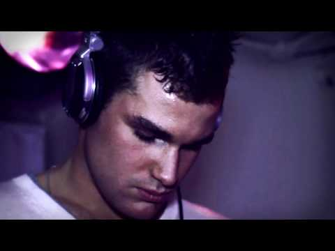 The Airstatic - Nothern Palmira [Official Video 2012].avi