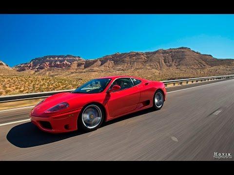 Cheaper to own? Used Ferrari or New Corvette...