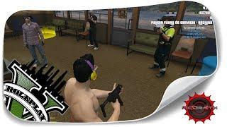 GTA V Life RolePlay PoP Life | #55 | LA POLICIA ME PILLA CON MUCHAS ARMAS PROHIBIDAS | GTA 5 FiveM