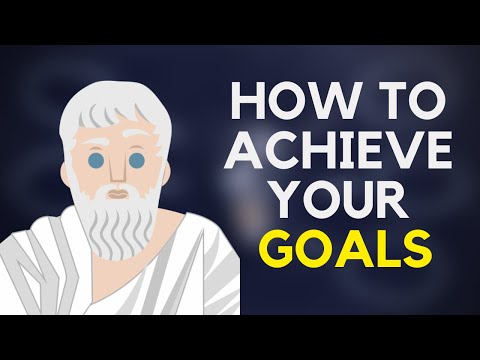 Goal Setting: A Guide To Setting And Achieving Your Most Precious Goals