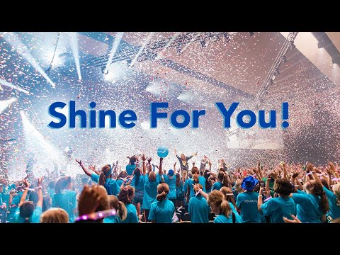 Shine For You // Eagle Brook Music for...