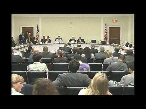 Government 2.0: Federal Agency use of Web 2.0 Technology Part 1