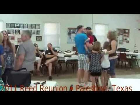 Reed Reunion 2011 Palestine, Texas