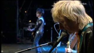 David Bowie - All the Young Dudes - Hurricane Festival (2004)