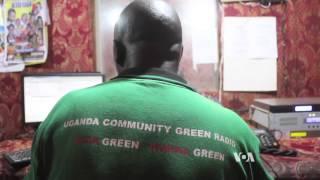 Land Disputes Arise Amid Uganda Oil Boom