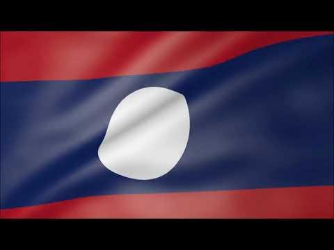 MFP Laos Flag 3 Hrs Long