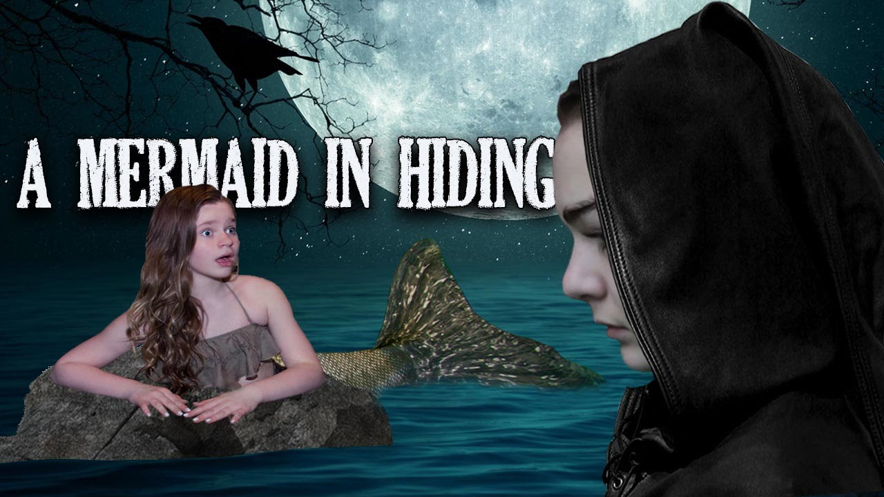 A Mermaid In Hiding Ep 4