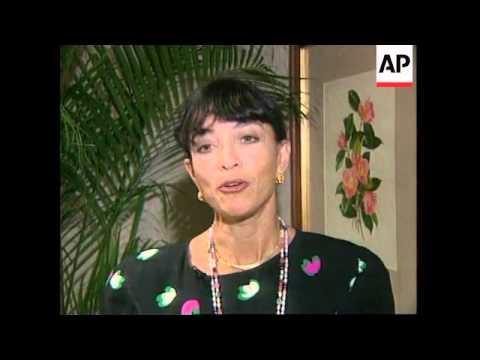 THAILAND: BANGKOK: ENVIRONMENTAL PROTECTION CONFERENCE OPENS