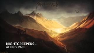 "NIGHTCREEPERS - ""Hreidd"" teaser I"