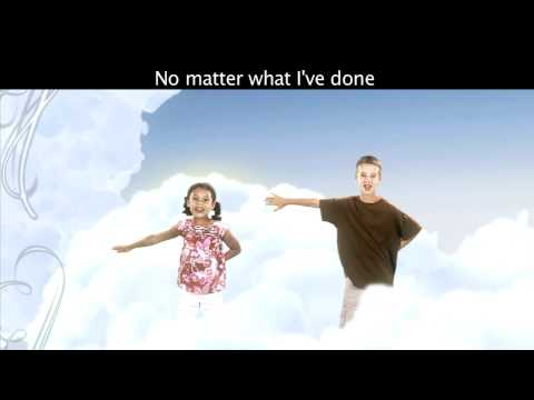 Nothing Could Keep Me From You Music Video Clip | Sky Totally Catholic VBS