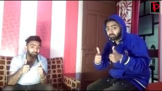 MY TWIN BROTHER meet after 25 years Skit by Tehalpreet Comedian