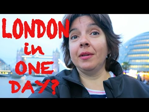 London in ONE Day? HELP!! - Cab Tour Victoria Coach to Holborn
