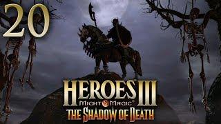 DO PRZODU! [#20] Heroes 3: Cień Śmierci