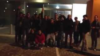 Apertura Trony Pescara - La Notturna