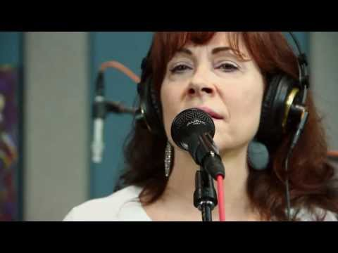 Janiva Magness 'There It Is' & 'I Thought I Knew You' | Live Studio Session