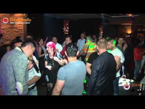 MARIAN HULPUS - MI-AM LUAT AMANTA, LIVE VIDEO GERMANIA (CLUB CRISSIS 2015)
