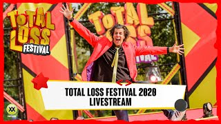 Snollebollekes Presenteert: Total Loss Festival 2020 - Livestream