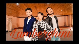 Lamberghini (Full ) | The Doorbeen Feat Ragini | Dance Cover Magnetiax Crew