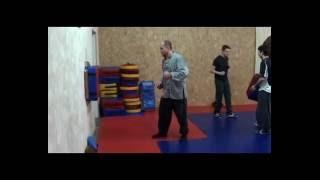 Обучение боевым искусствам в Москве.Самооборона.