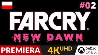 Far Cry: New Dawn PL  #2 (odc.2)   Baza, mapa i podstawowe mechaniki