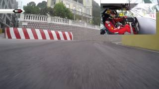 2016 Macau, TCR full onboard with Pepe Oriola