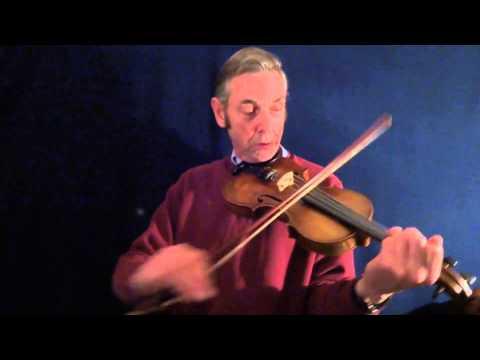 Irish Fiddle Slip Jigs - Rocky Road to Dublin & Paddy be Aisy