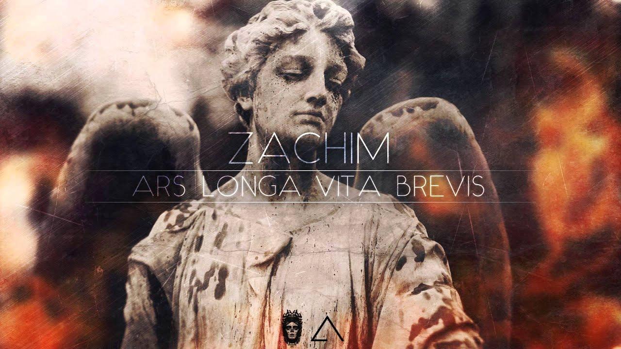 Zachim ars longa vita brevis youtube for Vita brevis ars longa tattoo