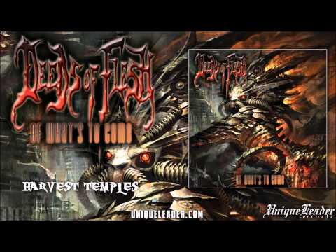 Deeds of Flesh-Harvest Temples(official)