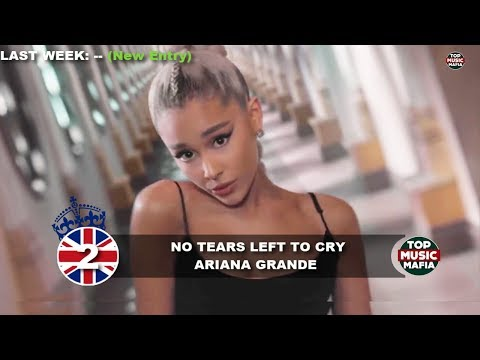 Top 40 Songs of The Week - May 05, 2018 (UK BBC CHART)