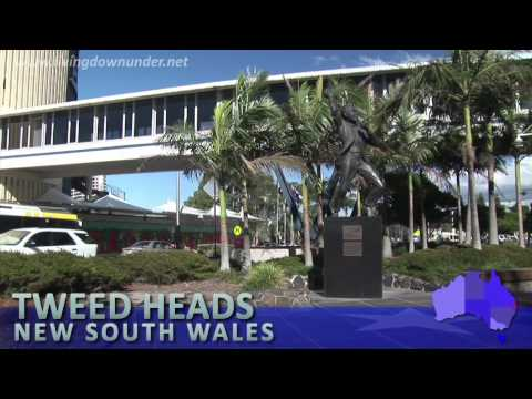 Tweed Heads New South Wales Australia - Moving to Australia? watch this