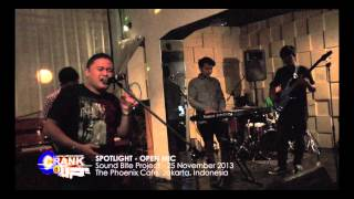 2CRANK SPOTLIGHT INDONESIA_PHOENIX CAFE_SOUND BITE PROJECT