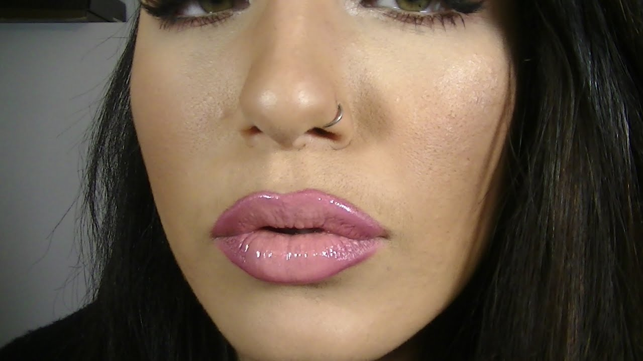 Pretty Lips on Men What Makes Them Kissable?