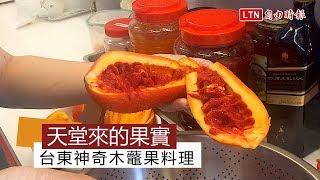 天天吃好料》台東木虌果火鍋新奇、營養滿點