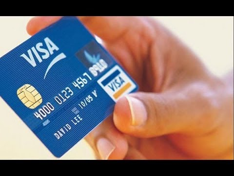 Как создать виртуальную карту Visa для оплаты покупок в Интернете?