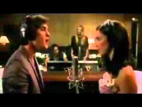 e More Time  90210  Adriana & Javier