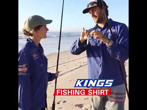 Get An Adventure Kings Fishing Shirt Perfect For Your Next Adventure!