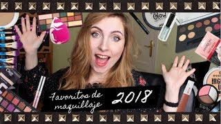 ★FAVORITOS 2018★ ¡Demasiado MAQUILLAJE LOW COST! || Sweet s Channel ♥