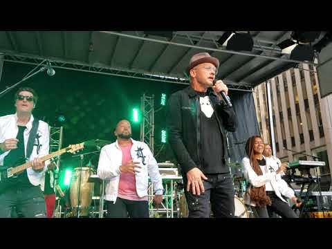 I Just Need You Fox And Friends June 2018 Toby Mac