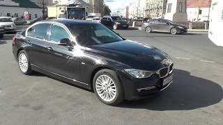 Выбираем б\у авто BMW 320 F30 (бюджет 1.200-1.300тр)
