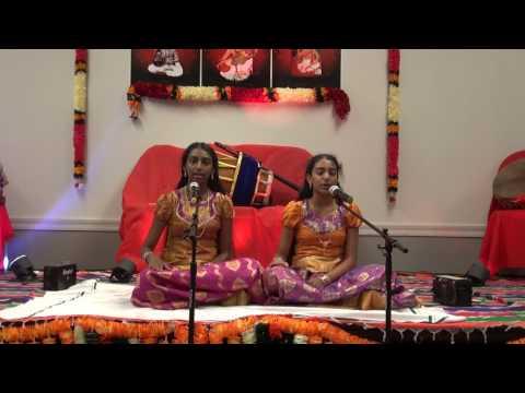 ராமனை கண்ணார - தமிழிசை 2016