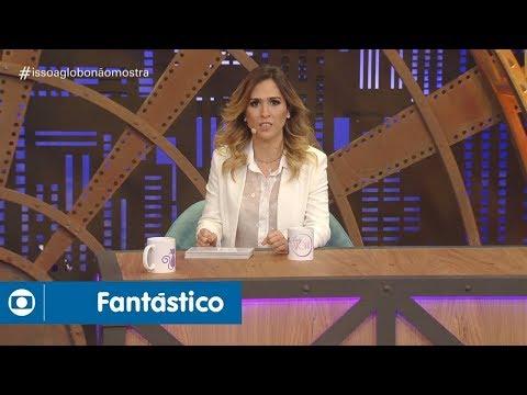 Fantástico: Isso a Globo Não Mostra  11
